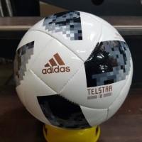 Bola Futsal Adidas World Cup Telstar CE8144 Original