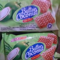 bscuit biskitop butter coconut 70 gr