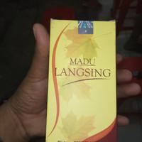 [ORI]  MADU LANGSING GRIYA ANNUR 350 ML