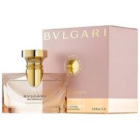 Parfum Ori Box Segel Bvlgari Rose Essentielle EDP 100 Ml - BPOM