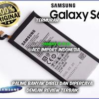 Baterai Battery Samsung G920 Galaxy S6 Original 100% SEIN EB-BG920ABE