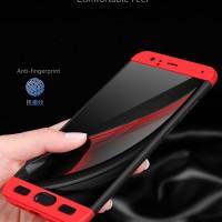 Xiaomi Mi5 - Mi6 Mi 5 Mi 6 full cover case ultra thin hp HARDCASE 360