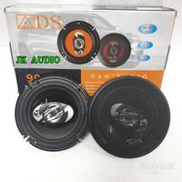 Speaker Coaxial ADS 3 Way 6 Inch