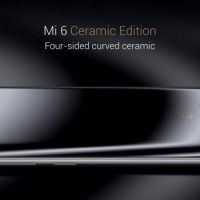 Xiaomi Mi 6 6GB / 128GB CERAMIC EDITION 1 UNIT LAGI !!!