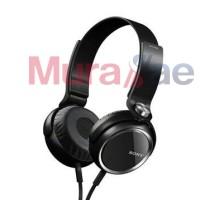 Sony Headphone MDR-XB250 - Black