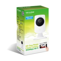 Wireless N IP Camera HD 720P Cloud Day & Night 300Mbps TPLINK NC250