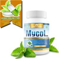 MyCOL | Herbal BPOM Untuk Mengobati Kolesterol