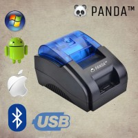 printer panda / EPOS android