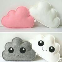 bantal awan mini