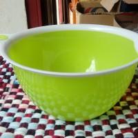 mangkok adonan / egg mixing bowl Nagata 512