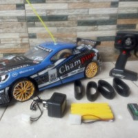 Mobil RC 4 WD Drift V Max Turbo Skala 1 10