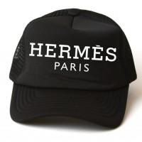 Topi Trucker Hermes Paris