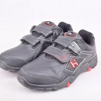 Sepatu Olahraga Tanggung Homyped Astro 01 Black Tanpa Hadiah