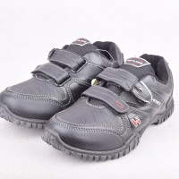 Sepatu Olahraga Tanggung Homyped Maximus 01 Black Tanpa Hadiah
