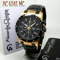 Alexandre ChristieAC 6141MC /AC 6141 MC Rose gold