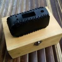 Sleeve case untuk Mod Dagger full black