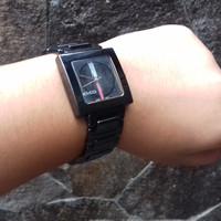 Jam tangan gucci cramic