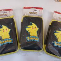 3ds xl new hori pokemon hard pouch