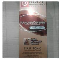 Rudy hair tonic hairloss defence 200ml