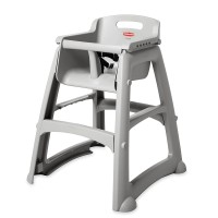 HOT RUBBERMAID Sturdy Chair Youth Seats ( FG780508 )