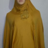 Jilbab / Hijab Instan Bergo Kimono Diskon