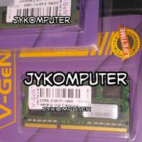 Ram Laptop VGEN 8GB DDR3 PC12800 1600 SODIMM Memory 8G memori DDR3L 8G