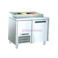 Under Counter Chiller For Salad Dan Pizza Tipe PW-10