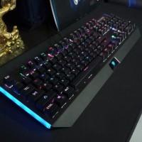 Sades Thyrsus Mechanical Keyboard Side Lamp