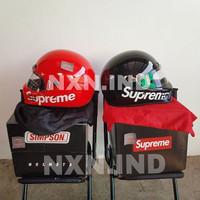 Supreme x Simpson Helmet Perfect Replica 1:1