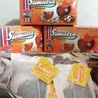 Teh Celup Sumatra Premium isi 30 bags