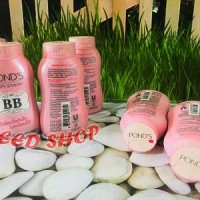 BEDAK BB / PONDS / POND'S BB PINK MAGIC POWDER 100% ORIGINAL THAILAND