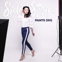 SIDE STRIPE PANTS (WI)