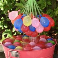 Mainan Perang Balon Air