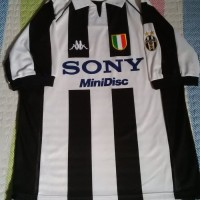 Jersey Juventus Home 97/98 Centenary Retro