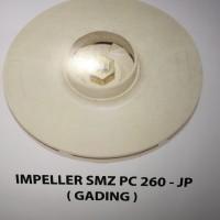 impeller shimizu pc 260 pc 267 dan pc 268