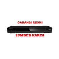 SONY DVP-SR370 DVD Player DVPSR370 USB