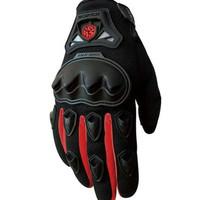 Sarung Tangan Scoyco MC29 Red Black
