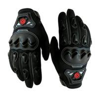 Sarung tangan Scoyco Full Black MC29