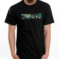Kaos Tauhid Tawheed sunnah sunah islam hijrah keren t-shirt