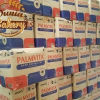 Minyak goreng padat Palmvita Deep frying fat