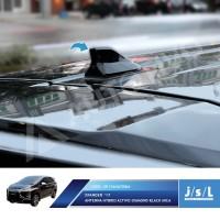 Mitsubishi Xpander Antena Mobil Hybrid Warna Custom / Sharkfin JSL