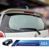 New Suzuki Ertiga Spoiler Model Original JSL Colour by Request