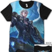 kaos 3d game mobile legend legends alucard child of the fall-5