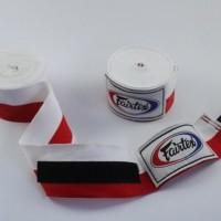 Handwrap Fairtex 5 meter (Elastis) ORIGINAL