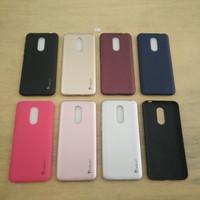Soft Case Violet - Xiaomi Redmi 5 Plus