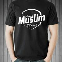 kaos islam muslim cinta sunnah