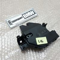 actuator motor lock bagasi BMW E46 318i 323i 325i thn 99-04