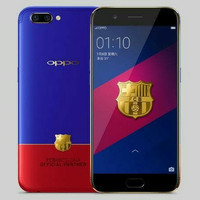 OPPO R11 plus special edition Barca