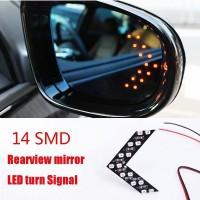 Lampu Sein LED Spion Mobil