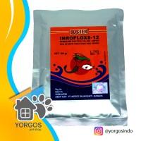 Boster Inrofloxs 12 Antibiotik Ikan Enrofloxacin